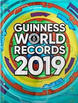 Guinness world records 2019 by