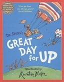 Dr. Seuss's Great day for up