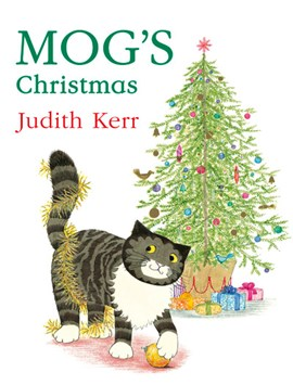 Mog's Christmas by Judith Kerr