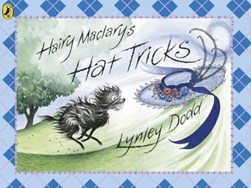 Hairy Maclary's hat tricks by Lynley Dodd