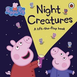 Night creatures by Rebecca Gerlings