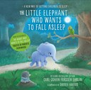 The little elephant who wants to fall asleep CD AUDIO BOOK