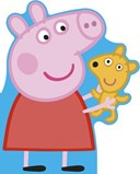 All about Peppa