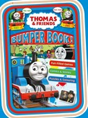 Thomas & Friends Bumper Book!
