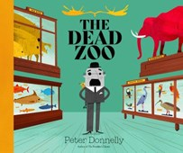 The dead zoo