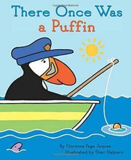 There once was a puffin by Florence Page Jacques