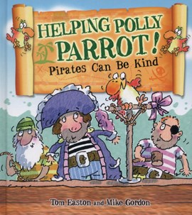 Helping Polly Parrot by Tom Easton
