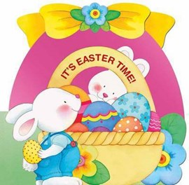 It's Easter Time by Roberta Pagnoni