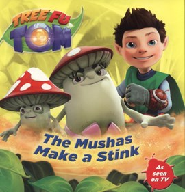 The Mushas make a stink by Daniel Bays
