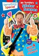 Something Special: Mr Tumble's Sticker Scene