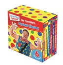 Mr Tumble's pocket library