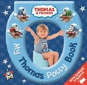 My Thomas potty book