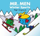 Mr. Men winter sports