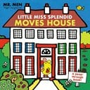 Little Miss Splendid moves house