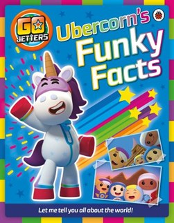 Ubercorn's funky facts by Jessica Boyle