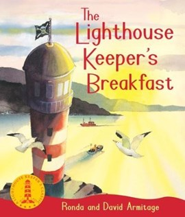 The lighthouse keeper's breakfast by Ronda Armitage
