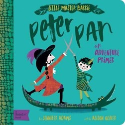 Peter Pan by Jennifer Adams