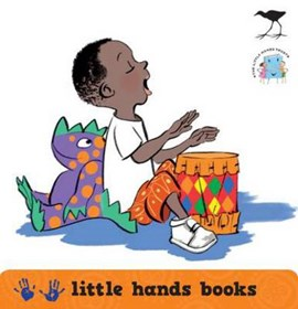 Little Hands Books by Niki Daly