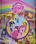 My Little Pony First Look and Find