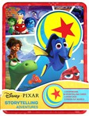 Disney Pixar Storytelling Adventures
