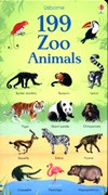 Usborne 199 zoo animals