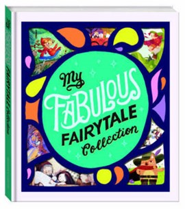 My Fabulous Fairytale Collection (FS) by