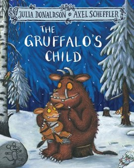 Gruffalo's Child N/E P/B by Julia Donaldson