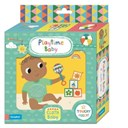 Playtime baby cloth book