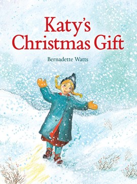 Katy's Christmas gift by Bernadette Watts
