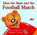 Alun the Bear and the football match