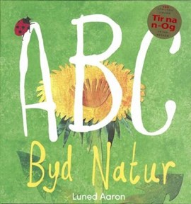 ABC Byd Natur by Luned Aaron