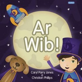 Ar Wib by Caryl Parry Jones