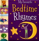 My favourite bedtime rhymes