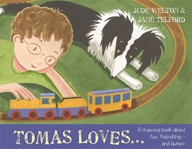 Tomas loves ... by Jude Welton