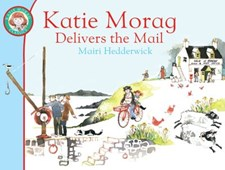 Katie Morag delivers the mail