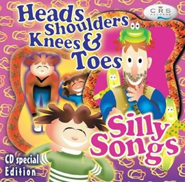 Heads, Shoulders, Knees and Toes by