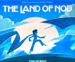 Land Of Nod H/B by Robert Louis Stevenson