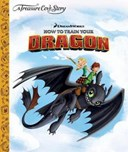 A Treasure Cove Story - How To Train Your Dragon