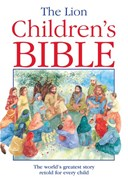 The Lion children's Bible