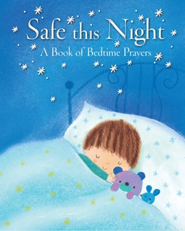 Safe this night by Elena Pasquali