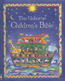 Mini Childrens Bible H/B by Heather Amery
