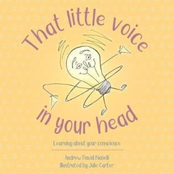 That Little Voice in Your Head by Andy Naselli