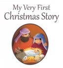 My very first Christmas story