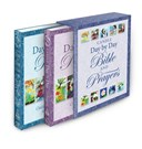 Bible and prayers gift set