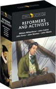 Trailblazer Reformers & Activists Box Set 4