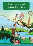The story of Saint Patrick