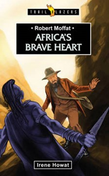 Africa's brave heart by Irene Howat