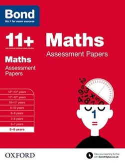 Maths. 5-6 years Assessment papers by L. J Frobisher
