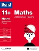 Maths. 7-8 years. Assessment papers