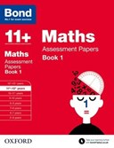 Maths. 11-12 years Assessment papers